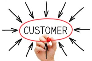 A NEW WAY TO LOOK AT CUSTOMERSERVICE